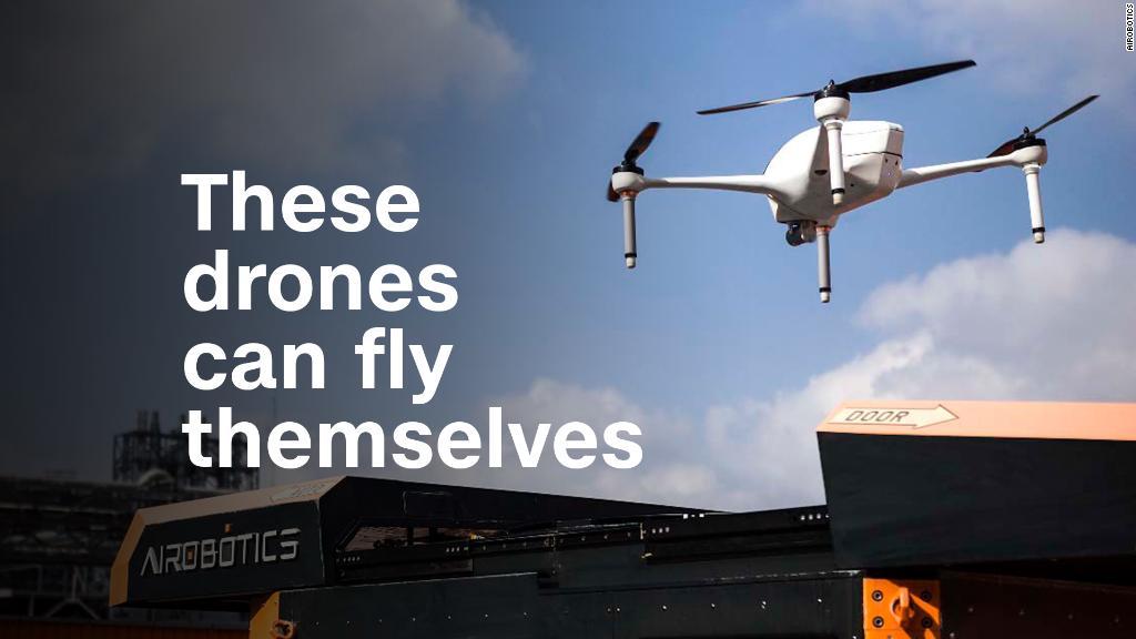 drone kiloutou