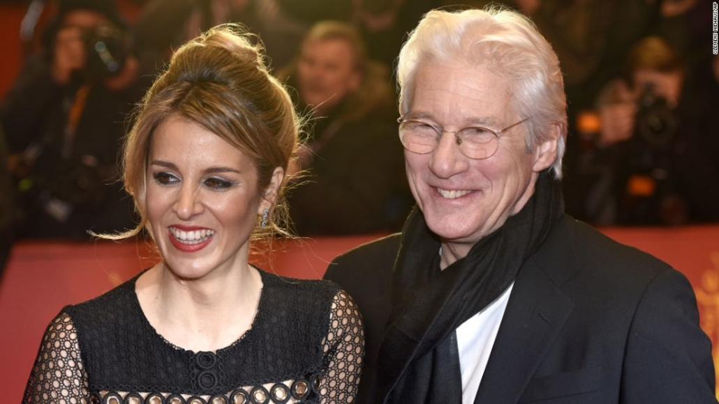 Baby on the way for Richard Gere and wife - Lawyer firms NEWSRichard Gere 2013 Wife