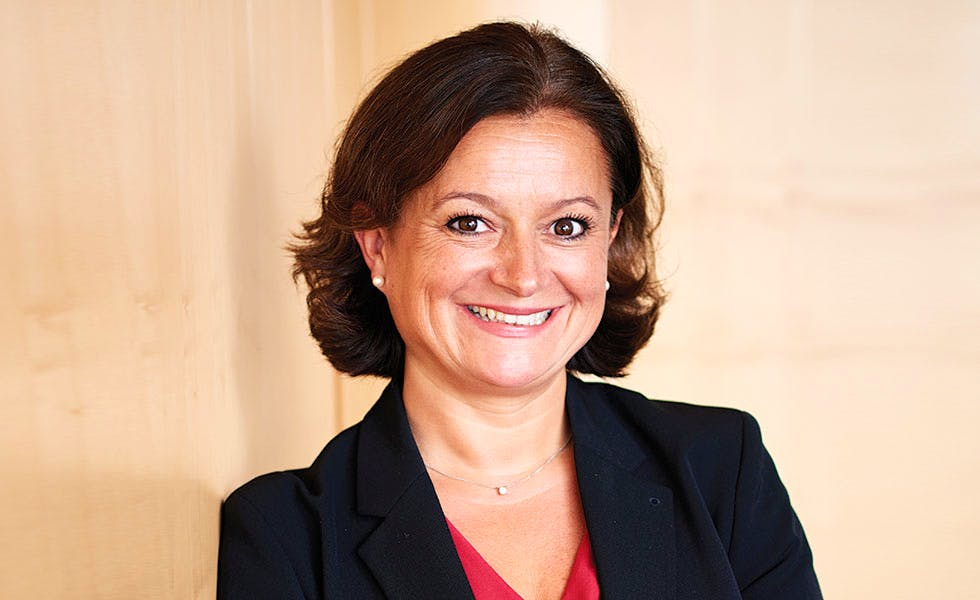 Sally Davies, London managing partner, Mayer Brown gives advice for career clinic on find time job search